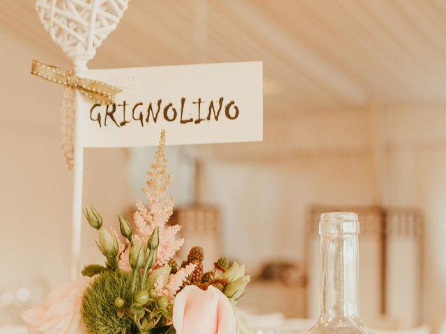 Il matrimonio di Davide e Aga a Torino, Torino 18
