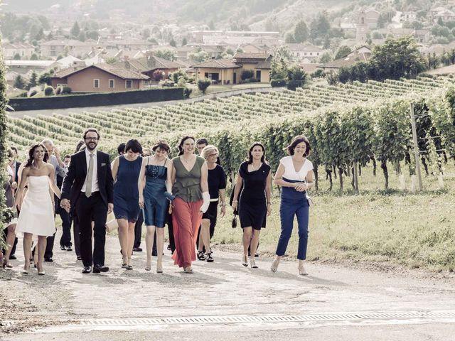 Il matrimonio di Davide e Aga a Torino, Torino 23