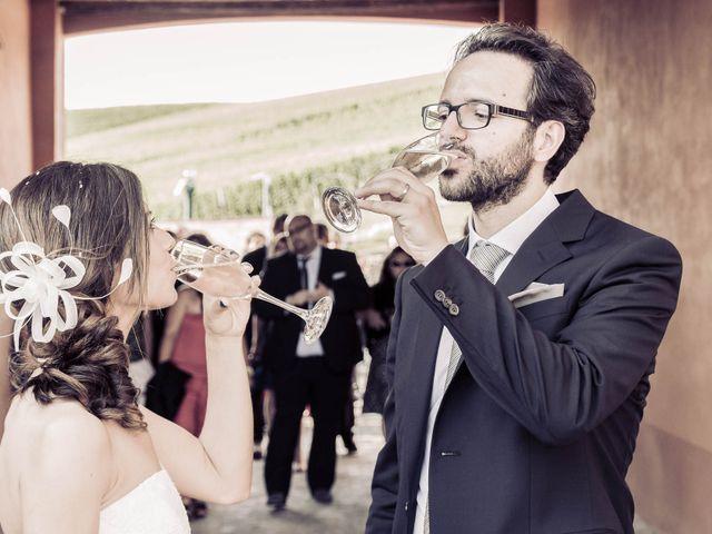 Il matrimonio di Davide e Aga a Torino, Torino 25