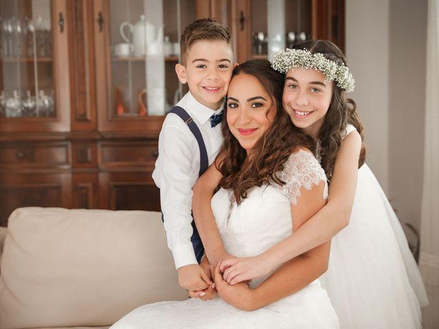 Il matrimonio di Vincenzo e Rosaria a Aversa, Caserta 48