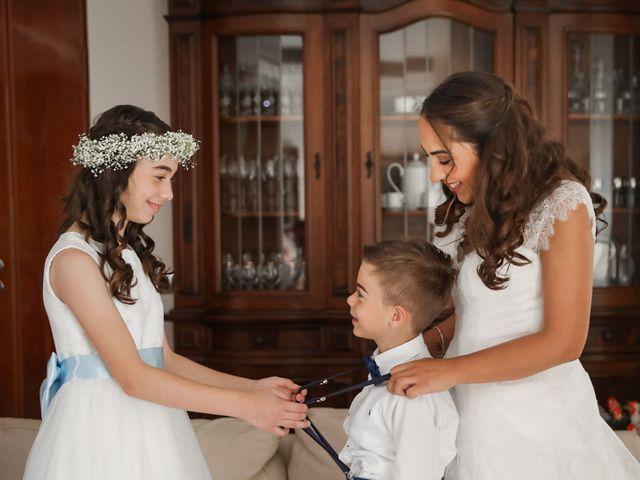 Il matrimonio di Vincenzo e Rosaria a Aversa, Caserta 49