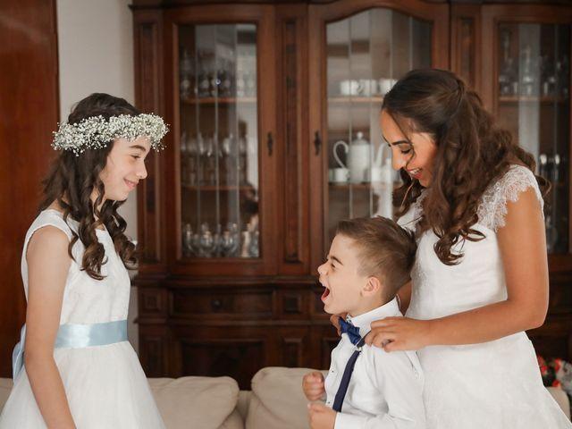 Il matrimonio di Vincenzo e Rosaria a Aversa, Caserta 50