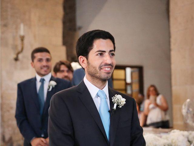 Il matrimonio di Vincenzo e Rosaria a Aversa, Caserta 65