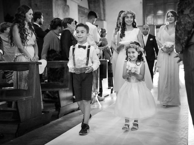 Il matrimonio di Vincenzo e Rosaria a Aversa, Caserta 66