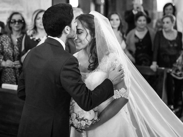 Il matrimonio di Vincenzo e Rosaria a Aversa, Caserta 67