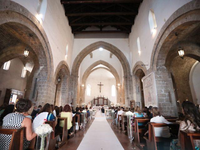 Il matrimonio di Vincenzo e Rosaria a Aversa, Caserta 68