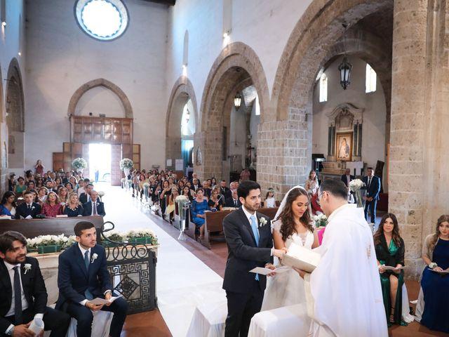 Il matrimonio di Vincenzo e Rosaria a Aversa, Caserta 70