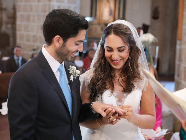 Il matrimonio di Vincenzo e Rosaria a Aversa, Caserta 74