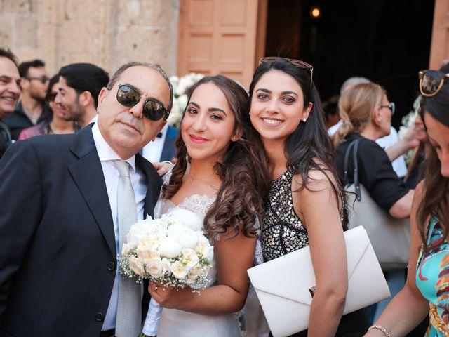 Il matrimonio di Vincenzo e Rosaria a Aversa, Caserta 80