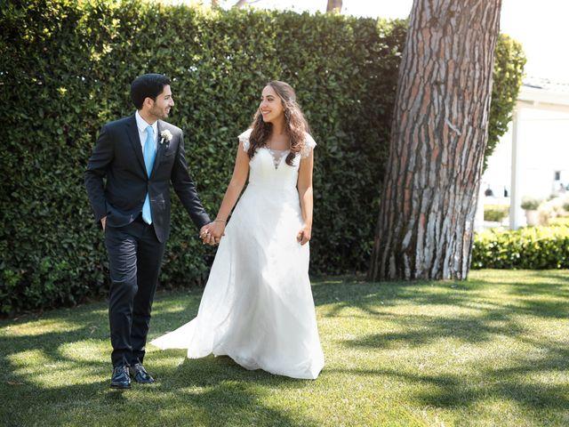 Il matrimonio di Vincenzo e Rosaria a Aversa, Caserta 84
