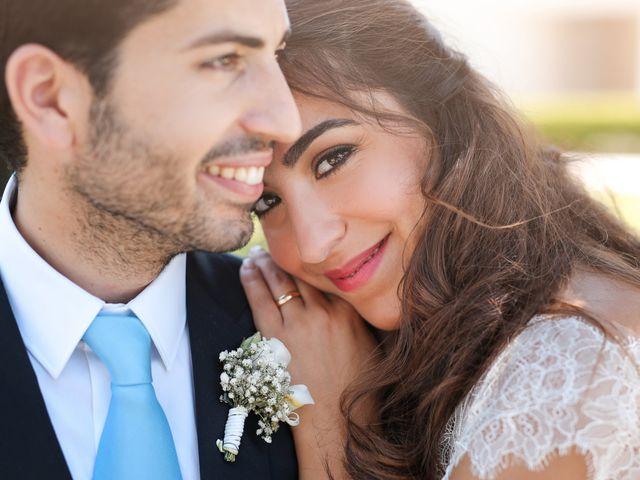Il matrimonio di Vincenzo e Rosaria a Aversa, Caserta 88