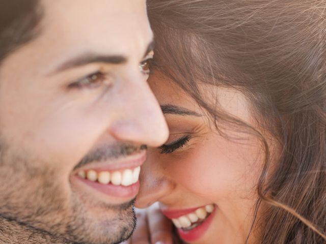 Il matrimonio di Vincenzo e Rosaria a Aversa, Caserta 1