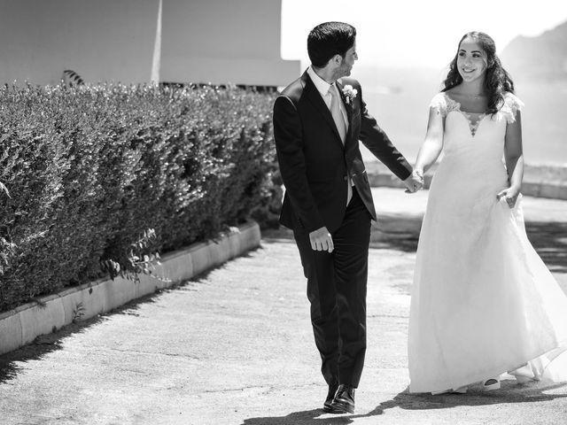 Il matrimonio di Vincenzo e Rosaria a Aversa, Caserta 92