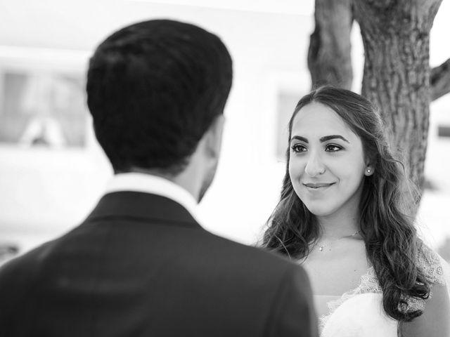 Il matrimonio di Vincenzo e Rosaria a Aversa, Caserta 94