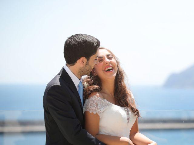 Il matrimonio di Vincenzo e Rosaria a Aversa, Caserta 98