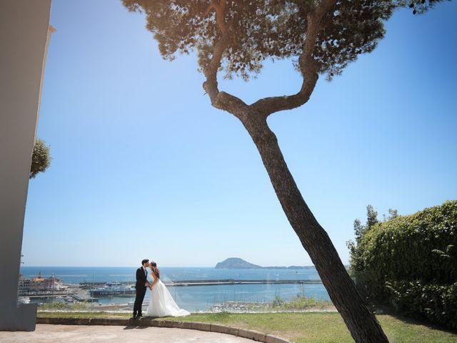 Il matrimonio di Vincenzo e Rosaria a Aversa, Caserta 99