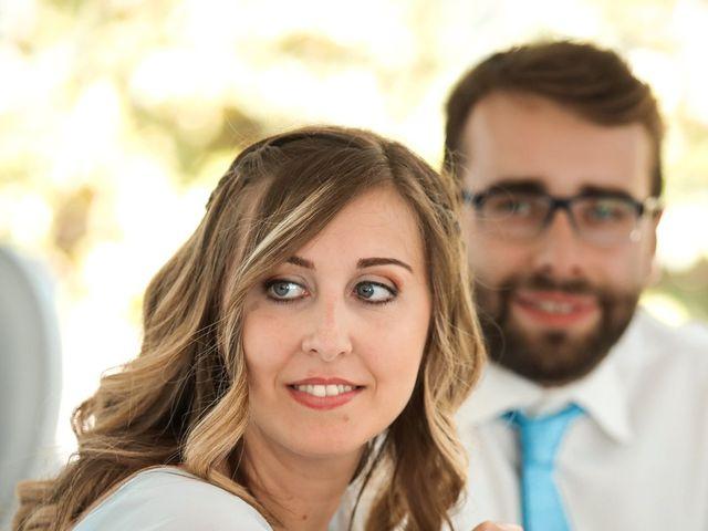 Il matrimonio di Vincenzo e Rosaria a Aversa, Caserta 115