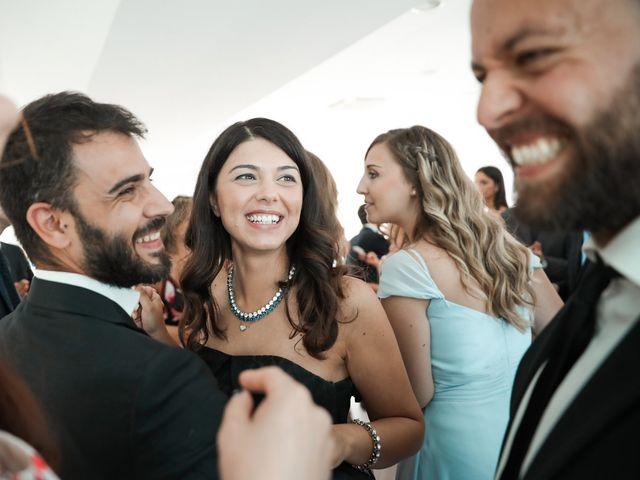 Il matrimonio di Vincenzo e Rosaria a Aversa, Caserta 135
