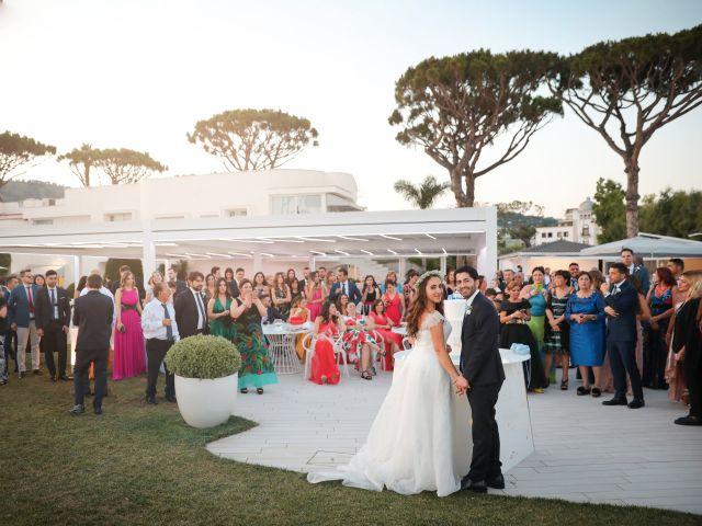 Il matrimonio di Vincenzo e Rosaria a Aversa, Caserta 150
