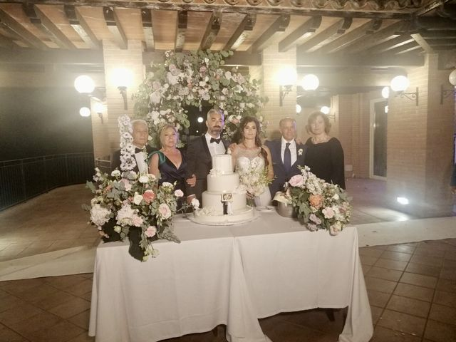 Il matrimonio di Alessandro e Monica a Ascoli Piceno, Ascoli Piceno 7