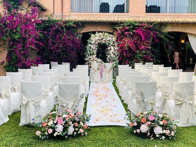 Il matrimonio di Alessandro e Monica a Ascoli Piceno, Ascoli Piceno 1