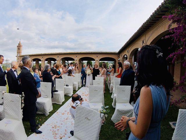 Il matrimonio di Alessandro e Monica a Ascoli Piceno, Ascoli Piceno 9