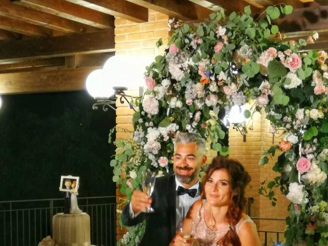 Il matrimonio di Alessandro e Monica a Ascoli Piceno, Ascoli Piceno 10