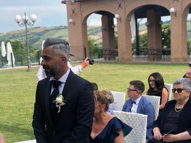Il matrimonio di Alessandro e Monica a Ascoli Piceno, Ascoli Piceno 11
