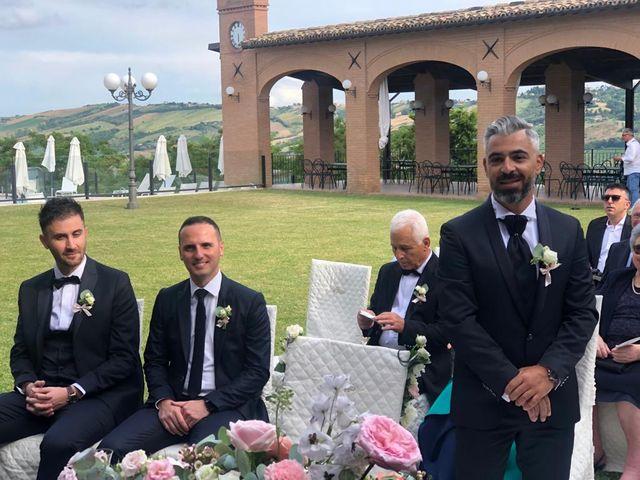 Il matrimonio di Alessandro e Monica a Ascoli Piceno, Ascoli Piceno 12