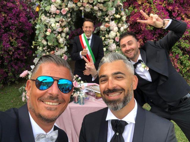 Il matrimonio di Alessandro e Monica a Ascoli Piceno, Ascoli Piceno 13