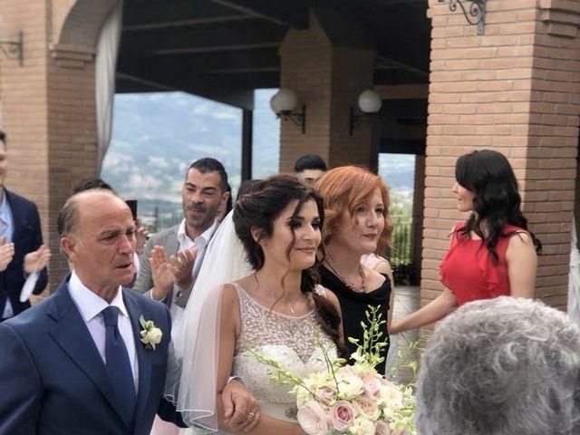 Il matrimonio di Alessandro e Monica a Ascoli Piceno, Ascoli Piceno 14