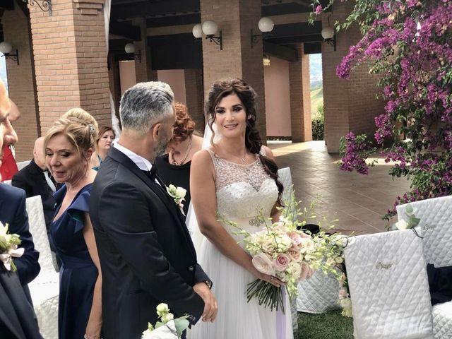 Il matrimonio di Alessandro e Monica a Ascoli Piceno, Ascoli Piceno 15