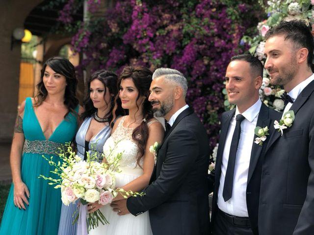 Il matrimonio di Alessandro e Monica a Ascoli Piceno, Ascoli Piceno 17