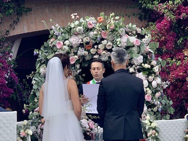 Il matrimonio di Alessandro e Monica a Ascoli Piceno, Ascoli Piceno 21