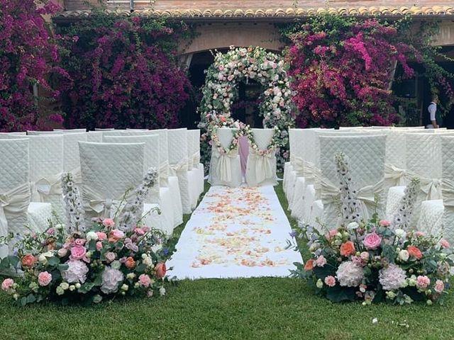 Il matrimonio di Alessandro e Monica a Ascoli Piceno, Ascoli Piceno 26