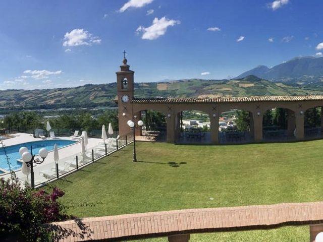 Il matrimonio di Alessandro e Monica a Ascoli Piceno, Ascoli Piceno 28