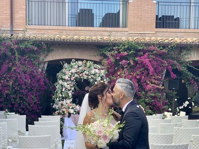 Il matrimonio di Alessandro e Monica a Ascoli Piceno, Ascoli Piceno 35