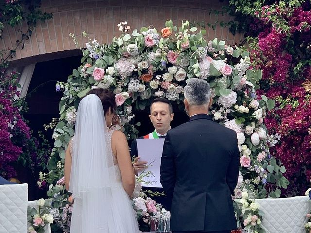 Il matrimonio di Alessandro e Monica a Ascoli Piceno, Ascoli Piceno 36