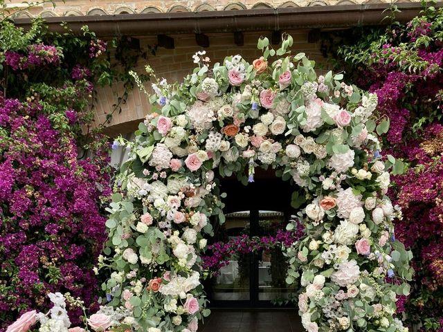 Il matrimonio di Alessandro e Monica a Ascoli Piceno, Ascoli Piceno 39