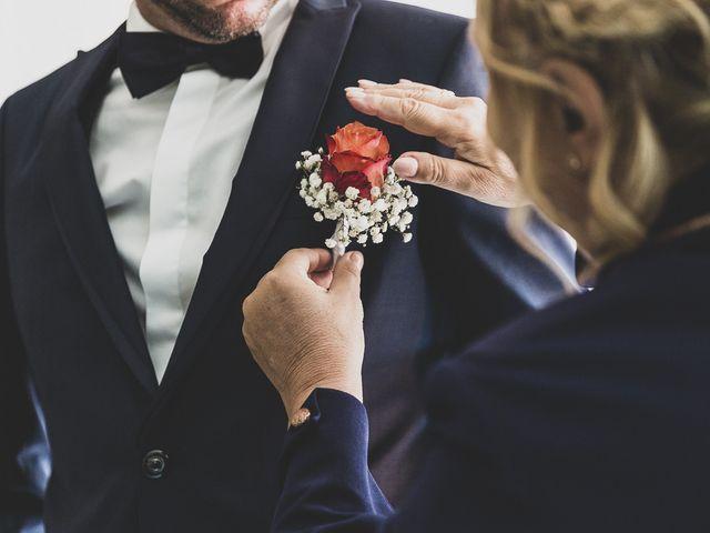 Il matrimonio di Stefano e Chiara a Cassano d'Adda, Milano 3