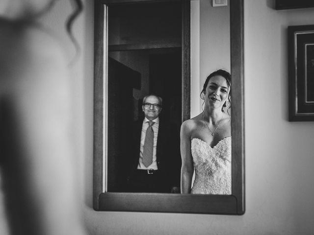 Il matrimonio di Stefano e Chiara a Cassano d'Adda, Milano 6
