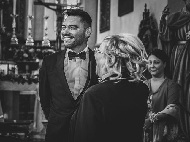 Il matrimonio di Stefano e Chiara a Cassano d'Adda, Milano 15