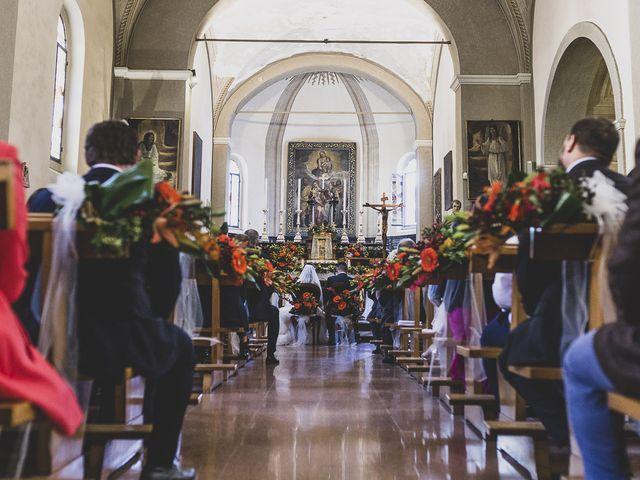 Il matrimonio di Stefano e Chiara a Cassano d'Adda, Milano 19