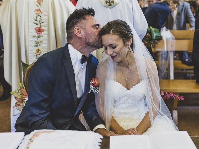 Il matrimonio di Stefano e Chiara a Cassano d'Adda, Milano 21