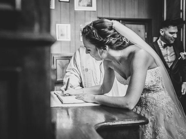 Il matrimonio di Stefano e Chiara a Cassano d'Adda, Milano 26