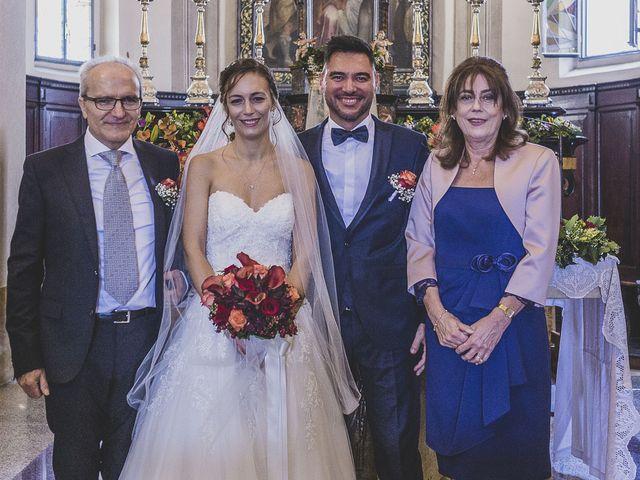 Il matrimonio di Stefano e Chiara a Cassano d'Adda, Milano 29