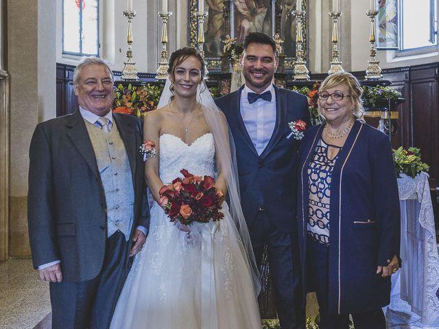 Il matrimonio di Stefano e Chiara a Cassano d'Adda, Milano 30