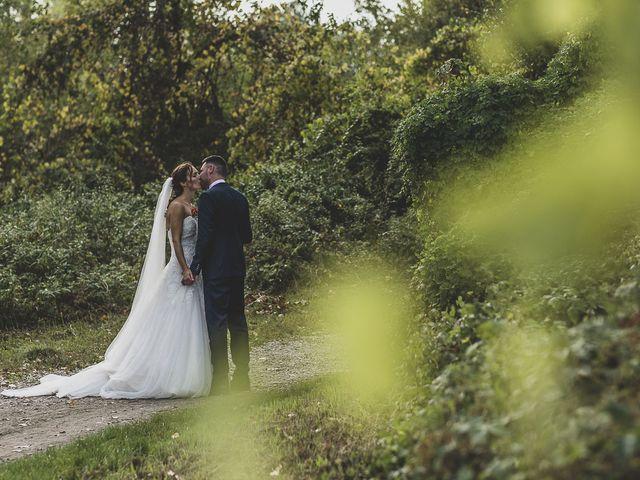 Il matrimonio di Stefano e Chiara a Cassano d'Adda, Milano 34