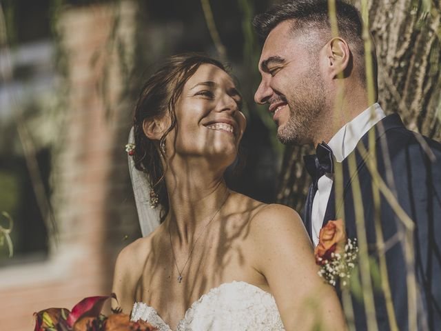 Il matrimonio di Stefano e Chiara a Cassano d'Adda, Milano 35