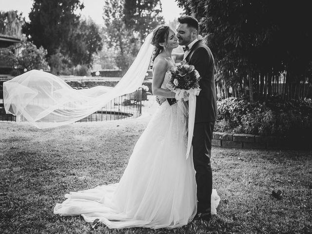 Il matrimonio di Stefano e Chiara a Cassano d'Adda, Milano 37